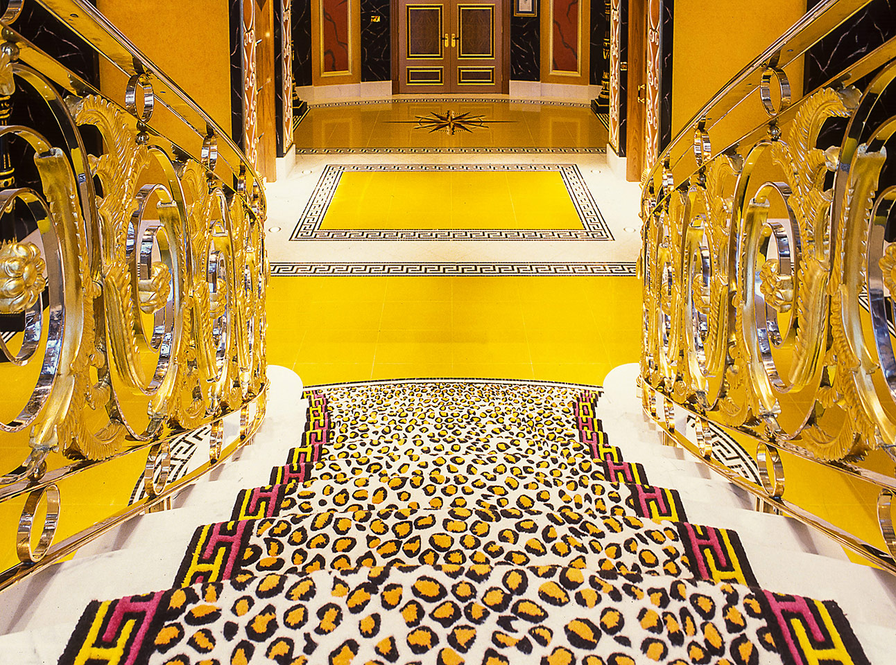 Burj Al Arab Architecture Interior Photography: burj al arab architecture