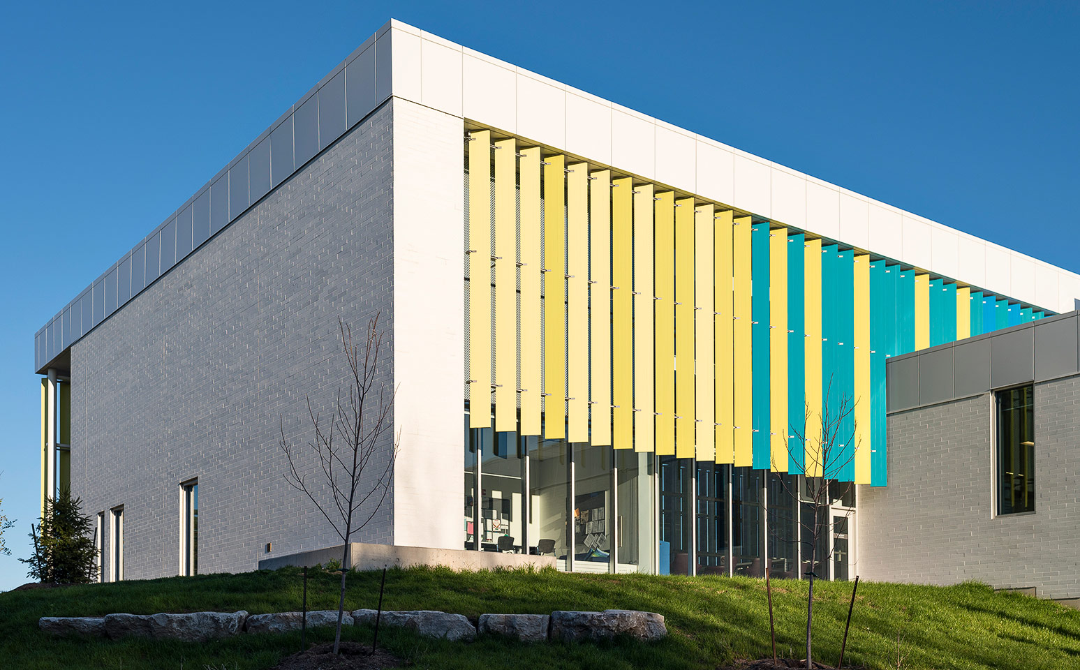 Meadowvale Community Centre And Library Mississauga
